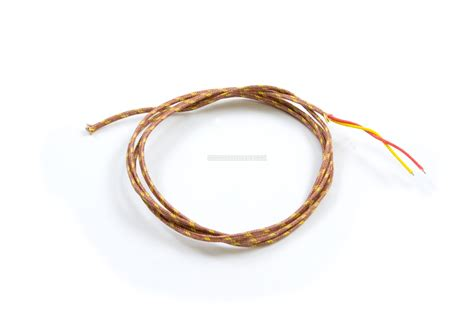 bead type thermocouple 194104 tmp4104 k type fiberglass bead probe
