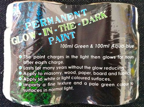 glow in the paint cape town other flowers celebrations gifts permanent glow in