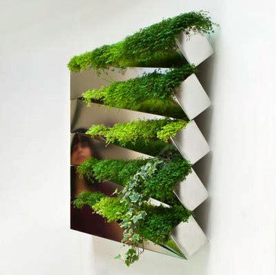indoor wall garden indoor herb gardens and salad walls inspiration