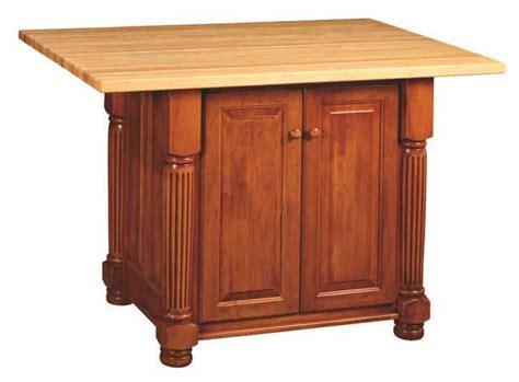 solid wood kitchen island kitchen islands solid wood kitchen islands