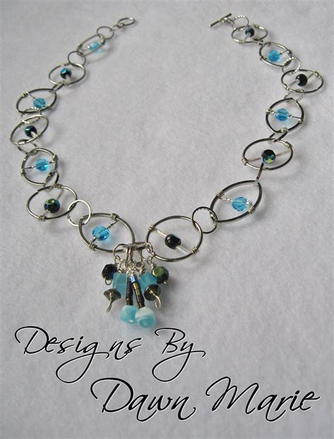 jewelry with wire wire wrapping jewelry it s to design handmade wire