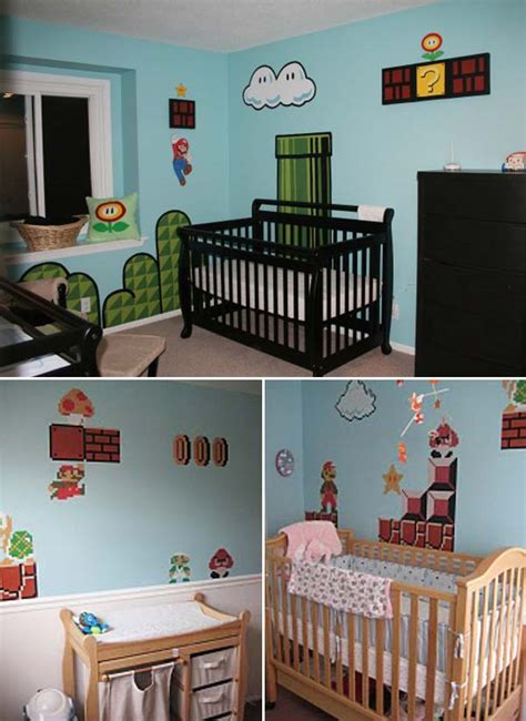 22 terrific diy ideas to decorate a baby nursery amazing