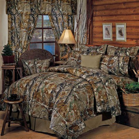 realtree camo bedding set realtree r rustic camo comforter bedding