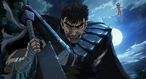 Review Anime Berserk Cine Premiere