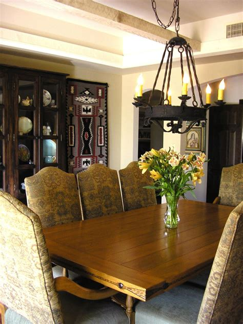 southwestern dining room southwestern dining room photos hgtv