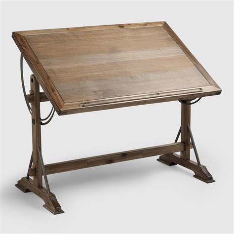 drafting table for sale drafting desk world market