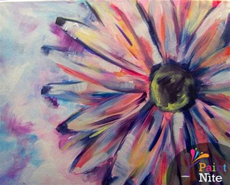 paint nite support kirsty krushers ssm ms walks in a crazee daizee