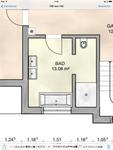 Badezimmermöbel Flensburg by Die Besten 25 Badezimmer Grundriss Ideen Auf