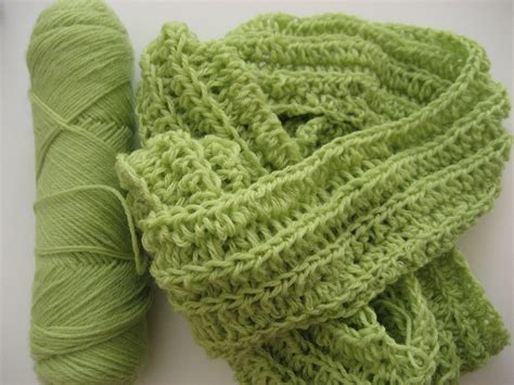 scarf pattern free free patterns for crocheting dresser scarves
