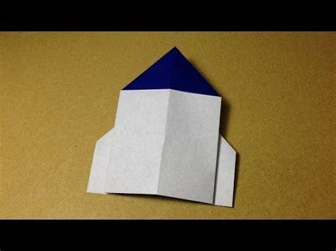 origami rocket ship origami rocket ship 2d doovi