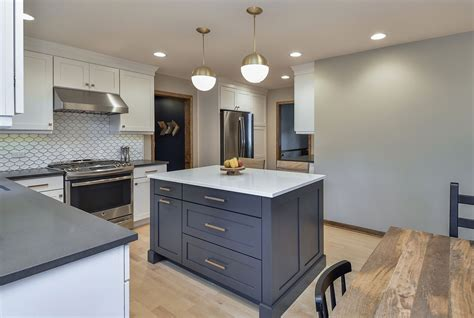 blue cabinets design trend blue kitchen cabinets 30 ideas to get you