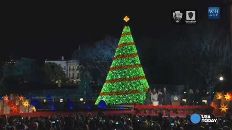 2014 national tree lighting 28 best 2014 national tree lighting national