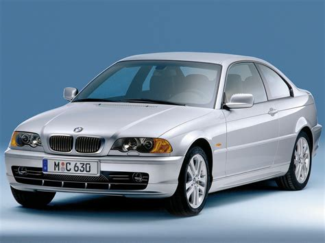 1999 Bmw 3 Series by Bmw 3 Series Coupe E46 1999 2000 2001 2002 2003