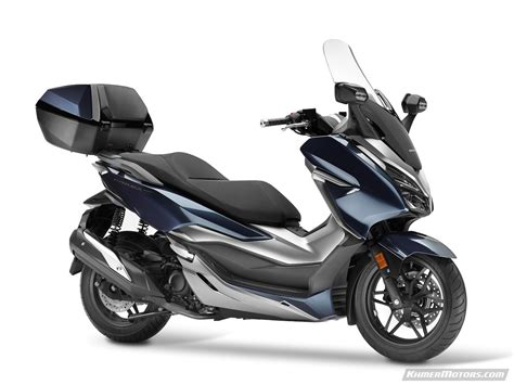 Pcx 2018 In Cambodia by 2018 Honda Forza 300 Khmer Motors