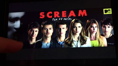 tv show scream tv series hd wallpapers