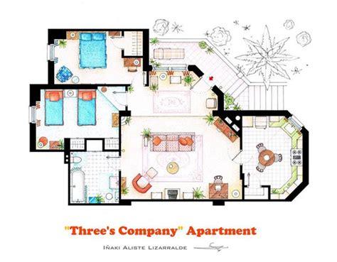 interesting floor plans interesting detailed floor plans of tv shows by i 241 aki aliste lizarralde design swan
