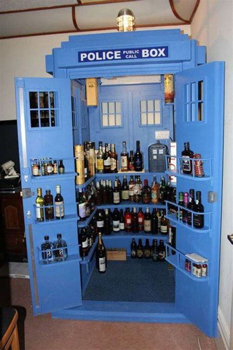 Cheap Outside Wedding Decorations by Fancy A Drink Top 6 Stylish And Unique Liquor Cabinets