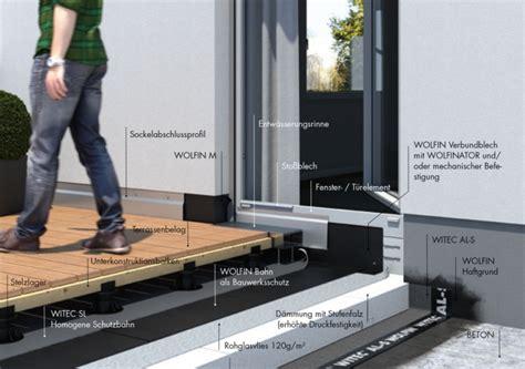 Haus Der Gartenzwerge Stockelsdorf by Balkon Isolieren Und Abdichten Gt Balkon Abdichten
