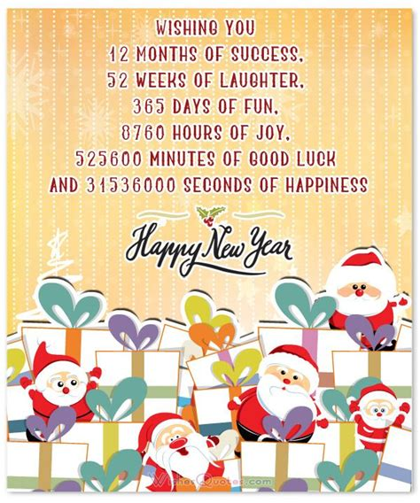 year cards best 25 new year messages ideas on 2017 new