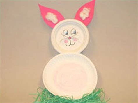 easter bunny craft projects easter craft ideas for and preschool children