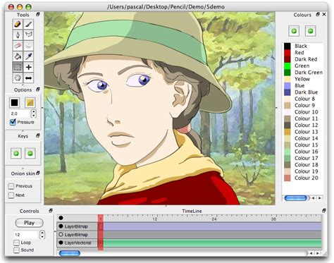 best program to draw best free 2d animation softwares and creator