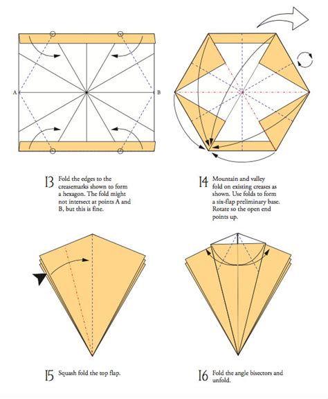 why was origami invented how to make paper flowers quarto creates