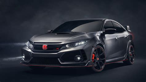 Honda Civic Type R Horsepower 2016 by 2017 Honda Civic Type R Release Date Price And Specs