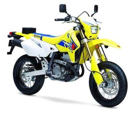 2006 Suzuki Drz400sm 2006 suzuki dr z400sm review top speed
