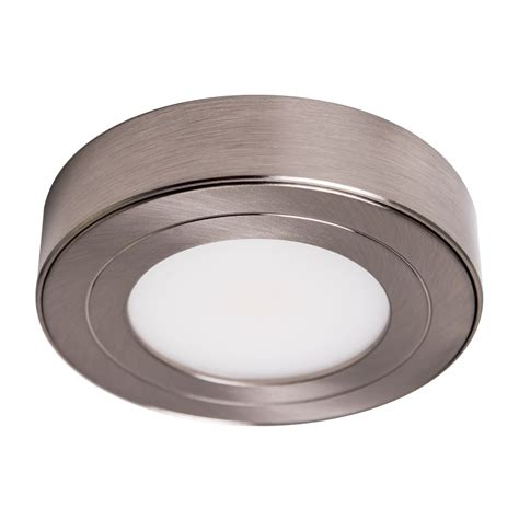 dimmable led light purevue dimmable led puck light armacost lighting