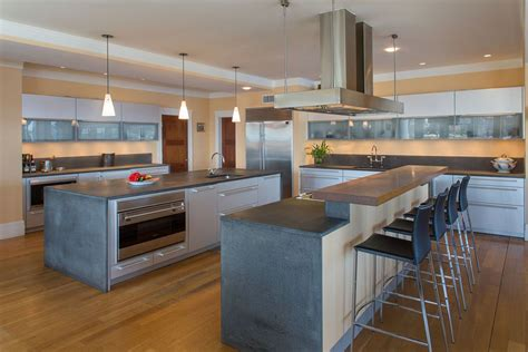 kitchen island counters 37 large kitchen islands with seating pictures designing idea