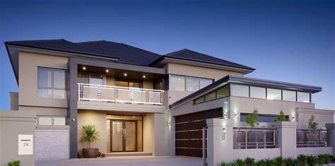 two storey house plans perth design planning houses