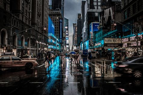 in new york in new york backgrounds cities laptop new