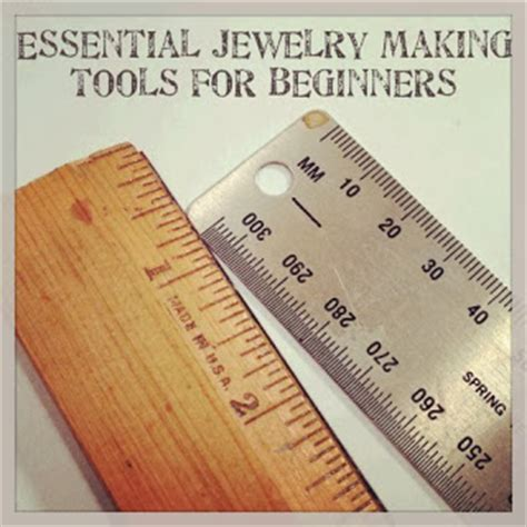 tools for jewelry beginner essential jewelry tools for beginners blogher