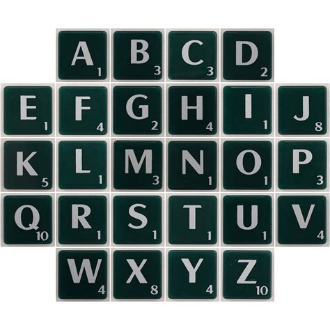 scrabble letter tiles scrabble letter tiles a photo on flickriver