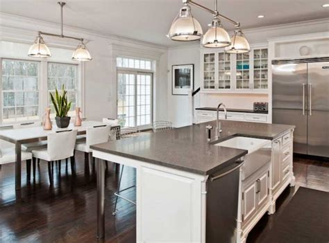 kitchen islands with sink and seating kitchen island with sink design ideas home interior