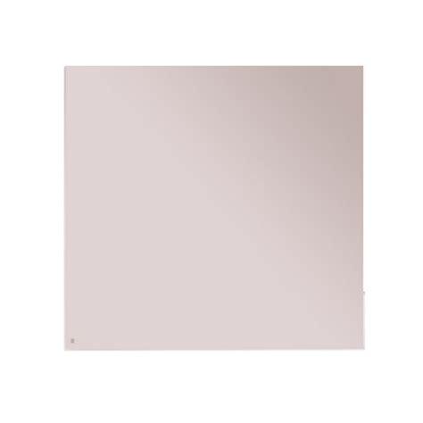stainless steel backsplash lowes shop broan 42 in stainless steel backsplash plate at lowes