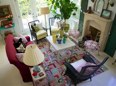 vintage shabby chic living room furniture 25 vintage living room living room designs designtrends