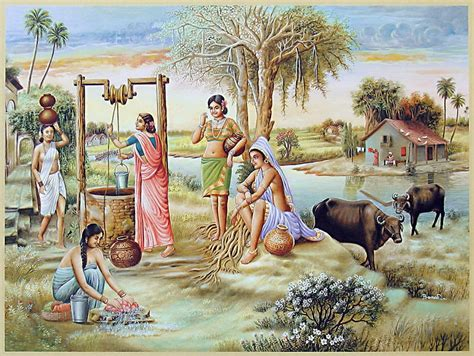 indian painting images sparking snaps image gallery