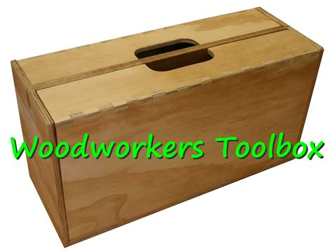 woodworking tool box woodworking woodworkers tool box plans plans pdf