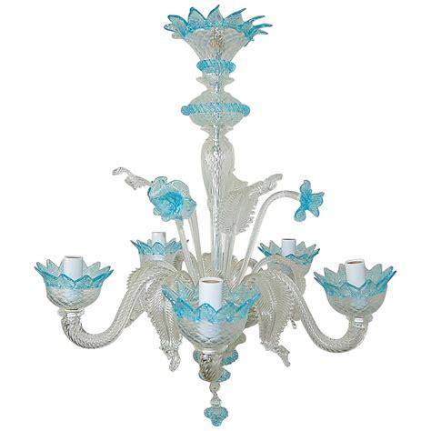 chandelier murano vintage murano glass chandelier of murano with