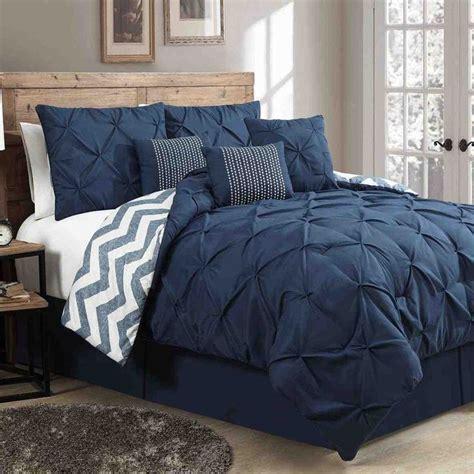 bedding sets blue best 25 navy blue comforter ideas on