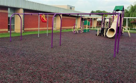rubber st projects 17 best images about no fault rubber mulch on