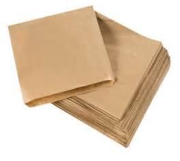 brown craft paper bags wsb1118 kraft brown paper bags 38gsm 8 5 x 8 5 inch x 1000