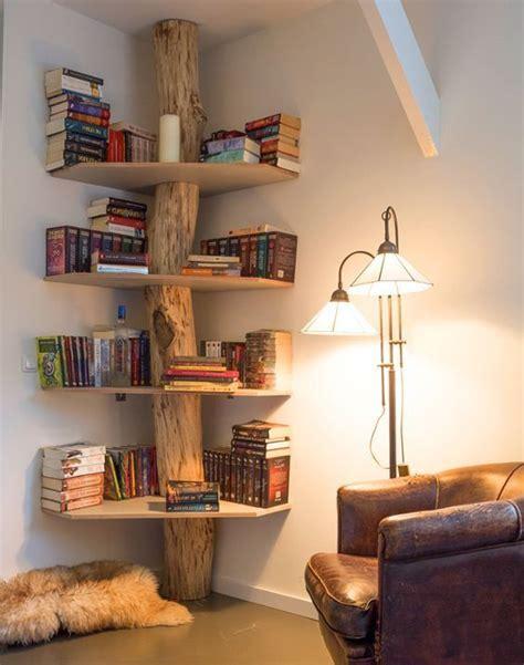 2 shelf bookshelves best 25 tree shelf ideas on tree bookshelf