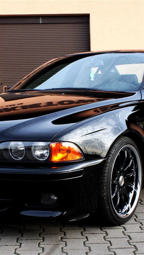 Iphone 5 Car Wallpaper by Iphone 5 Wallpapers Hd Bmw E39 Car Iphone 5 Wallpaper