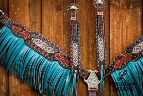beaded tack sets 17 best images about indian beaded tack on