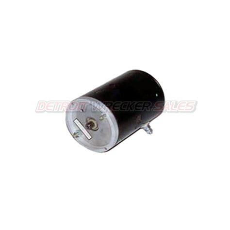 Electric Winch Motors by Winch Winch Motors