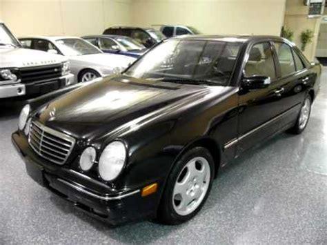 2001 Mercedes E430 by 2001 Mercedes E430 1902 Sold