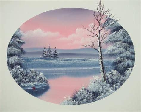 bob ross paintings for beginners painting for beginners bob ross technique