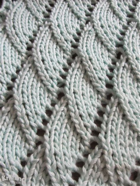 what does ssk in a knitting pattern saturday stitches overlapping waves